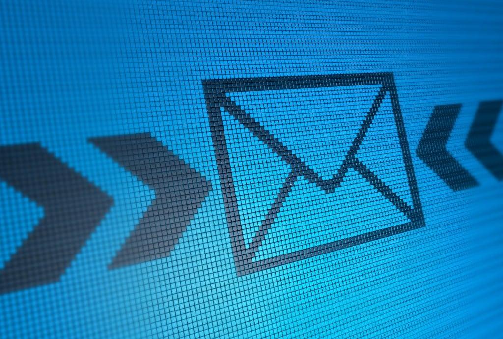7 maneiras simplificadas de obter controle sobre sua caixa de entrada de email