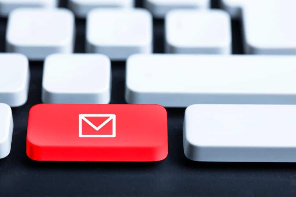 Maiores erros ao enviar e-mail que devem ser evitados