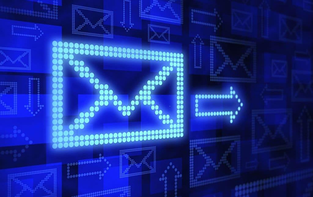 Temp-Mail - endereço de email temporário descartável