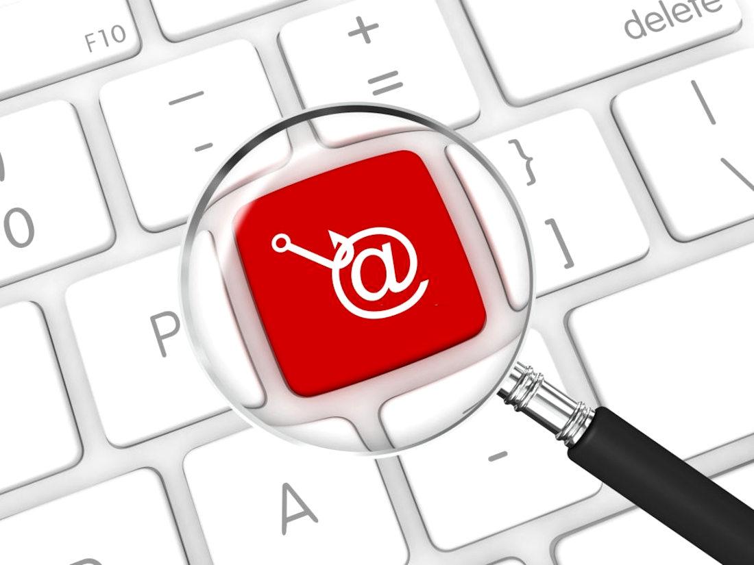 Como evitar email phishing e reconhecer golpes online