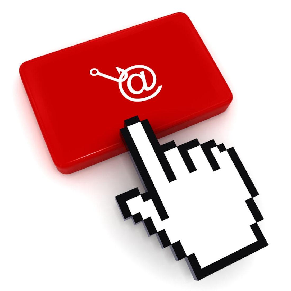 O que fazer ao suspeitar de um golpe de email phishing?