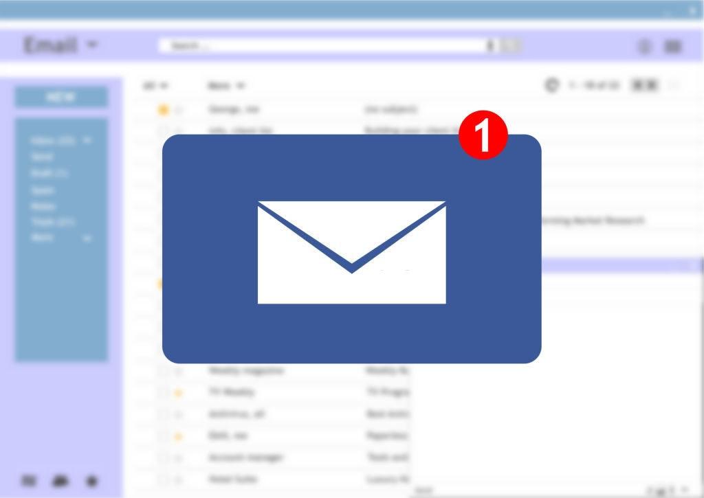 10 recursos para gerenciar melhor seu aplicativo de email