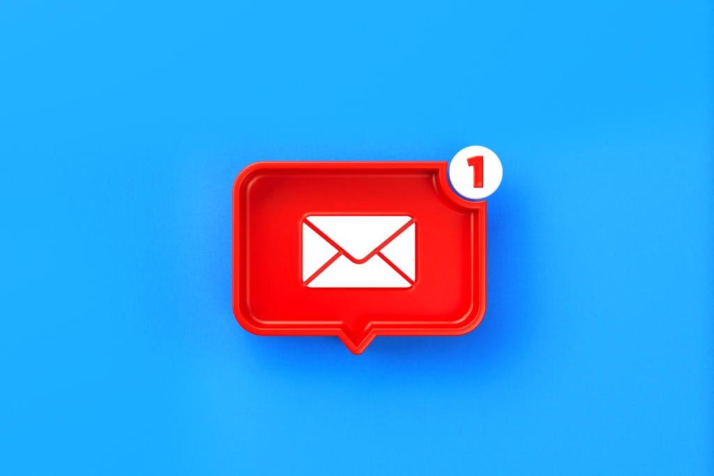 Por que você tem que manter sua caixa de email limpa