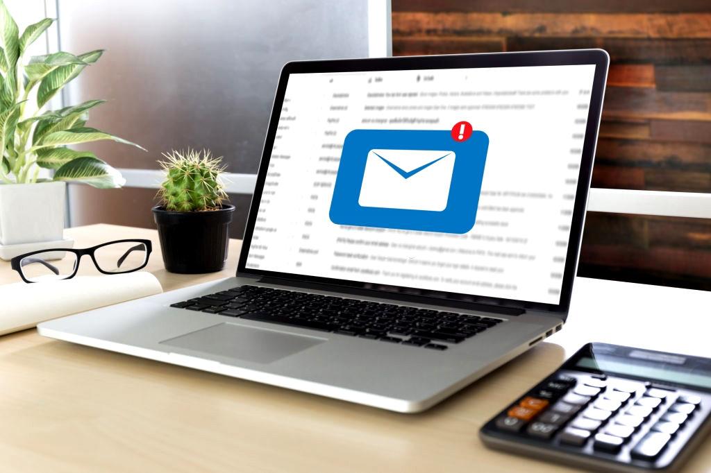 6 hacks para organizar email e sua caixa de entrada